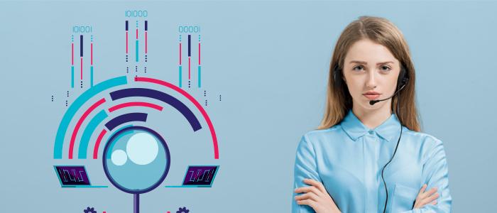 How does Speech Analytics Technology Help Transform Call Center QA?